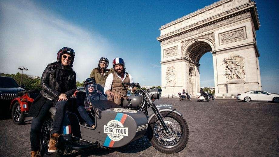 Orsay Museum, Retro tour and Seminars for Spring at L'Empire Paris