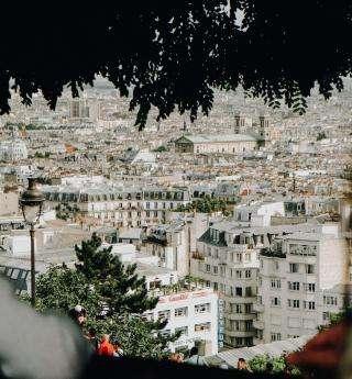 Les lieux les plus romantiques de Paris pour votre Saint-Valentin