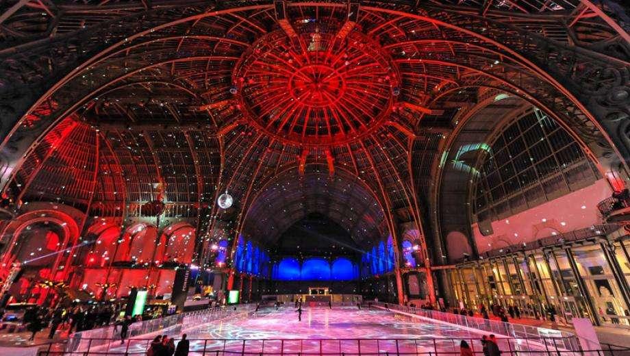 Fin d'année riche en évènements: Grand Palais des Glaces, exposition Félix Fénéon et jeu concours Instagram