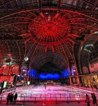 End of the year rich in events: Grand Palais des Glaces, Félix Fénéon exhibition and Instagram contest