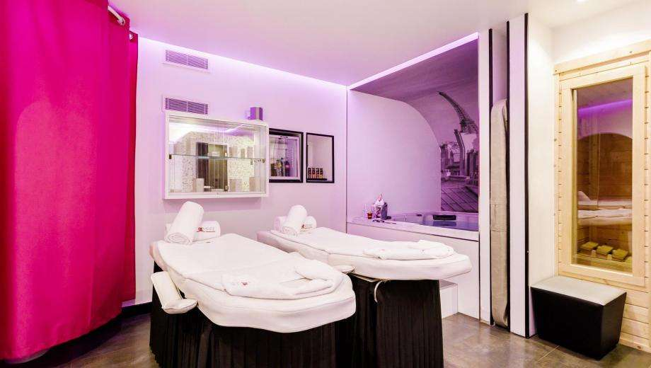 The perfect Christmas gift: L'Empire Paris Spa