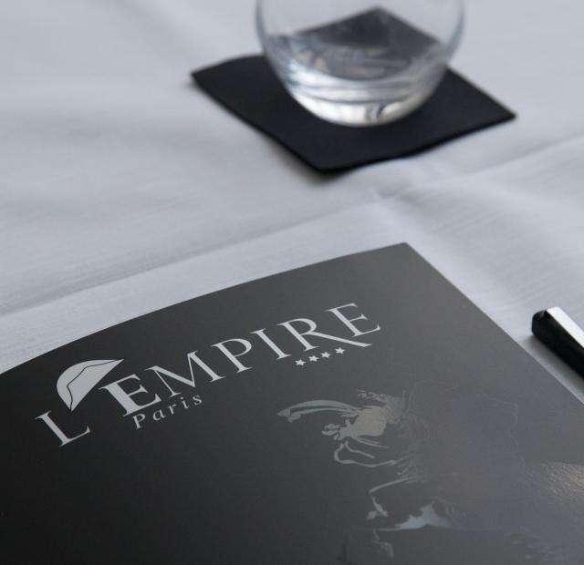 L'Empire Hotel - Séminaires
